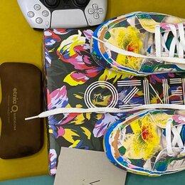 Кроссовки и кеды - Кеды Kenzo & Vans original , 0