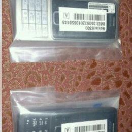 Мобильные телефоны - Nokia 6300 новые, 0