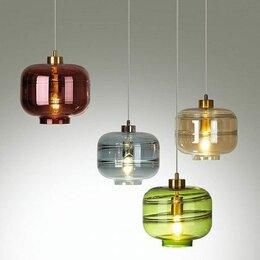 Люстры и потолочные светильники - Подвесной светильник Odeon Light Storbi 4772/1, 0