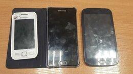 Мобильные телефоны - Samsung Galaxy A5 SM-A510F/DS, 0