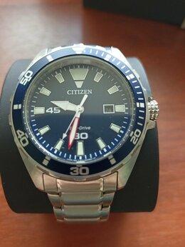 Наручные часы - Citizen eco drive BM7450-81Lb , 0