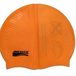 Аксессуары для плавания - Шапочка для плавания Mesuca, 0