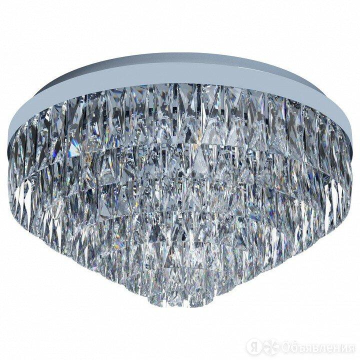 Накладной светильник Eglo Valparaiso 1 39491 по цене 87990₽ - Люстры и потолочные светильники, фото 0