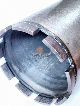 Газоны - Kern Восстановление алмазных коронок по бетону…, 0