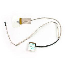 Аксессуары и запчасти для ноутбуков - Шлейф матрицы 40 pin для ноутбука Asus X553,…, 0