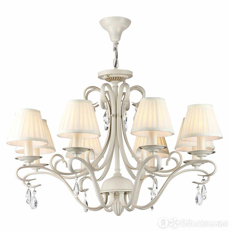 Люстра Maytoni ARM172-08-G по цене 28690₽ - Люстры и потолочные светильники, фото 0