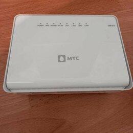 Оборудование Wi-Fi и Bluetooth - Wifi роутер Dlink, 0
