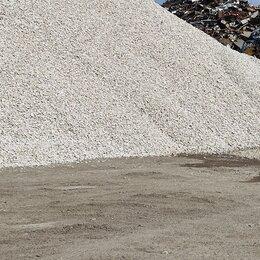 Строительные смеси и сыпучие материалы - Щебень жигулевский м 600, 0