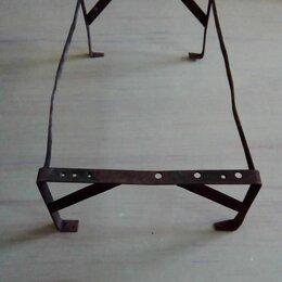 Грили, мангалы, коптильни - Рамка для шампуров / решетки, 0