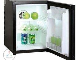Холодильные шкафы - Холодильный шкаф Gastrorag BCH-40B черный, 0