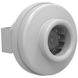 Вентиляторы - Вентилятор канальный центробежный Shuft CFk 100 MAX, 0