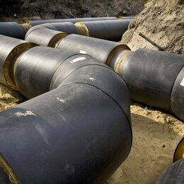 Рабочие - Для работы вахтой требуются рабочие по изоляции и монтажу трубопровода, 0