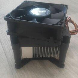 Кулеры и системы охлаждения - Охлаждение для процессора ASUS P5M2-8SB4W, 0