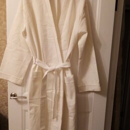 Домашняя одежда - Халат х/б, 0