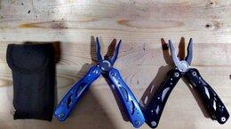 Ножи и мультитулы - Мультититул , 0