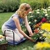 Скамейка перевёртыш садовая Nika до 100 кг складная для прополки по цене 1590₽ - Скамейки, фото 5