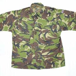 Одежда и обувь - Оригинальные кителя/рубахи DPM, армии Британии, 0