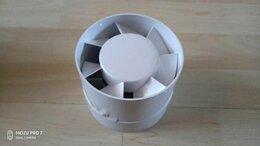Вентиляция - Эра Вентилятор осевой канальный выт.''PROFIT 4''…, 0