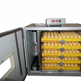 Товары для сельскохозяйственных животных - Инкубатор фермерский автоматический на 300 яиц, 0