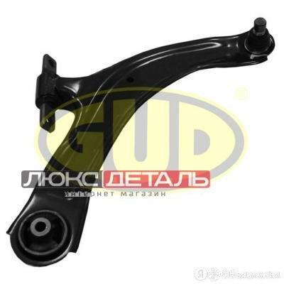 GUD GSP501255 Рычаг подвески  перед прав   по цене 2841₽ - Подвеска и рулевое управление , фото 0