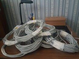 Кабели и разъемы - Продаю интернет кабель, 0