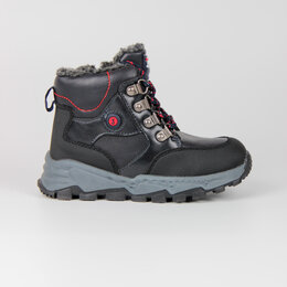 Ботинки - Ботинки on laces (СС106) , 0