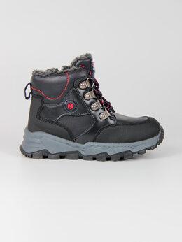 Ботинки - Ботинки на шнурках (СС106) , 0