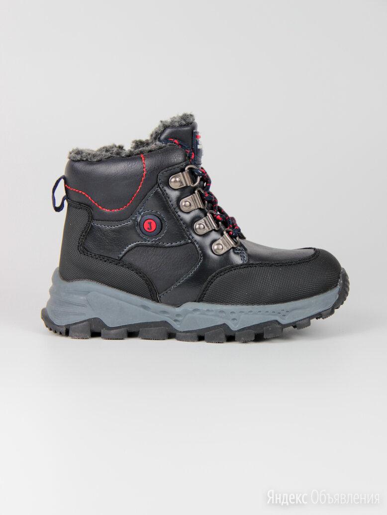 Ботинки on laces (СС106)  по цене 1500₽ - Ботинки, фото 0