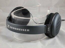 Наушники и Bluetooth-гарнитуры - Sennheiser HD 580 Precision, 0