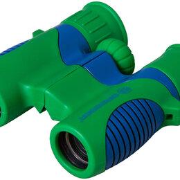 Бинокли и зрительные трубы - Бинокль детский Bresser Junior 6x21, 0