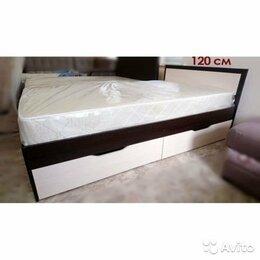 Кровати - Кровать Гармония 606 1.2 , 0