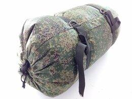 Спальные мешки - Спальный мешок Армейский военный цифра / зеленый…, 0