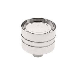 Дымоходы - Теплов и Сухов Дефлектор ДМ-Р 430-0.5 D130 М У1, 0