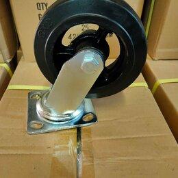 Грузоподъемное оборудование - Большегрузные резиновые колеса, 0