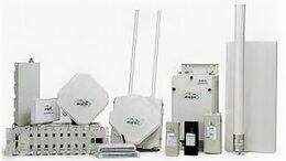 Оборудование Wi-Fi и Bluetooth - Система беспроводного доступа, 0