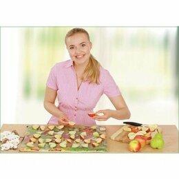 Сушилки для овощей, фруктов, грибов - Инфракрасная овощная сушилка коврик Самобранка 50x50 см овощесушилка, 0