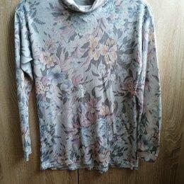 Блузки и кофточки - Женская водолазка. Размер: 42-44, 0