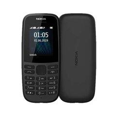 Мобильные телефоны - Nokia 105 Dual SIM, 0