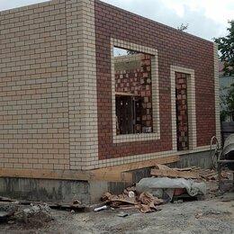 Архитектура, строительство и ремонт - Каменщик, 0
