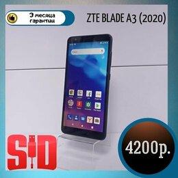 Мобильные телефоны - ZTE Blade A3 (2020), 0