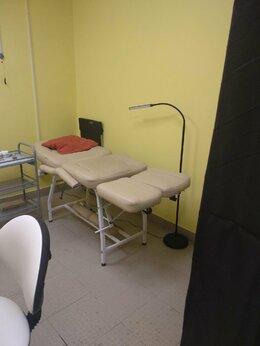Мебель для салонов красоты - Кресло для педикюра, 0