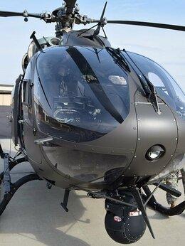 Вертолеты - Ресурсный вертолет Eurocopter AS 350 B3 2015 под…, 0