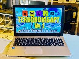 Ноутбуки - Как Новый Золотой Asus VivoBook Intel N4200-2.5Ghz, 0
