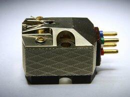 Аксессуары для проигрывателей виниловых дисков - Головка звукоснимателя (картридж) Audio-Technica…, 0
