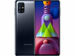Мобильные телефоны - Смартфон Samsung Galaxy M51 6/128GB (Black), 0