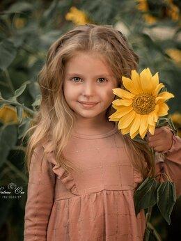 Фото и видеоуслуги - Детская художественная фотография, 0