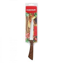 Ножи и мультитулы - Нож универсальный FOREST 13см арт.AKF115, 0