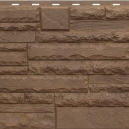 Фасадные панели - Фасадные панели Альта-Профиль коллекция Скалистый камень Тибет, 0