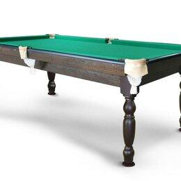 Столы - Бильярдный стол 7футов, 0
