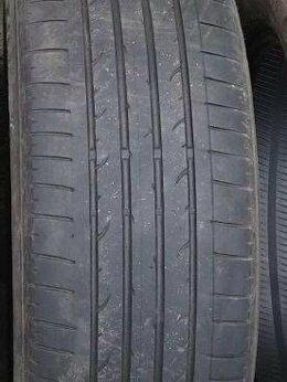 Шины, диски и комплектующие - Летняя резина Bridgestone Dueler HP 225/55R18, 0